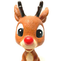 Rudolph The Red Nosed Reindeer Bobblehead