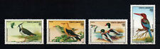 1992  TURKEY BIRDS FAUNA  COMPLETE SET MNH**