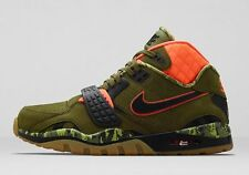 Nike Air Trainer SC Trainer 2 II PRM QS Faded Olive size 12 jordan 637804-300 BO