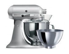 KitchenAid Artisan KSM160 Stand Mixer - Silver