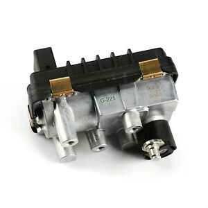 6NW008412 G-221 Turbo Actuator For Ford Mondeo Jaguar X-Type 2.0 2.2 TDCi 728680
