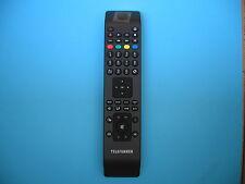 LCD LED TV Ersatz Fernbedienung TELEFUNKEN Télécommande Original Remote control