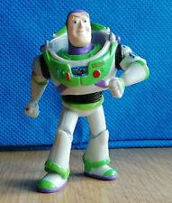 Disney Pixar TOY STORY 3 'BUZZ LIGHTYEAR' Rare PVC Figure Toy