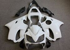 Fit for CBR600 F4i 2001-2003 Unpainted ABS Injection Mold Bodywork Fairing Kit