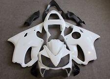Unpainted ABS Injection Mold Bodywork Fairing Kit for HONDA CBR600 F4i 2001-2003