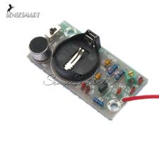 80MHz-108MHz FM Radio Transmitter Module for Wireless Microphone Radio Station