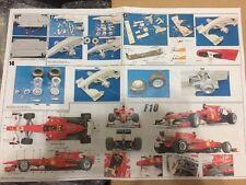 1/12 Model Factory Hiro MFH Ferrari F10 2010 F1 Turkey Grand Prix GP Studio27