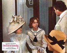 18x DER TOD IN VENEDIG | Original Kinobilder EA 1971 | Dirk Bogarde | Visconti