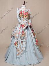 Renaissance Princess Cinderella Fancy Dress Cosplay Halloween Costume N 156 S