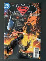 SUPERMAN BATMAN #11 DC COMICS 2004 VF/NM