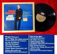LP Ivo Robic: Schlager-Erinnerungen mit Ivo Robic (Karussell 535 005) D