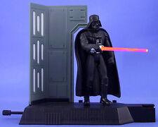 Potencia Electrónico Star Wars F/X Potf Deluxe Suelto Raro Darth Vader. C-10+