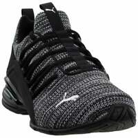 Puma Momenta  Casual Training  Shoes - Black - Mens