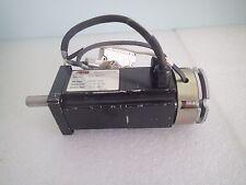 Warranty MCG 2281-MEB3551 SERVO MOTOR + OPTICAL ENCODER DYNAMICS 1704-2301