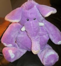 Hot Hugs Aroma Home Elephant Plush with Pack
