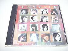 Bangels - Different Light * USA CD 1985 *