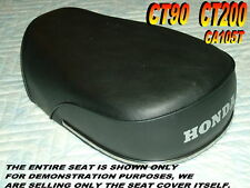 CT90 CT200 seat cover Trail CA105T CT90K0 K0 Honda  064