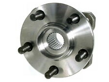 Coni-Seal HA513122 Axle Bearing and Hub Assembly Front