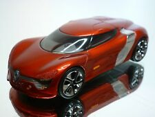 PROVENCE MOULAGE RENAULT DEZIR - RED METALLIC 1:43 - EXCELLENT - 18+19