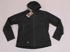 Triple Aught Design Men's Ranger Hoodie Phantom Zip Jacket AB3 Black Large NWT