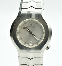 Tag Heuer Alter Ego WP1311 Stainless Steel Quartz 29mm Ladies Watch w/Box&Papers