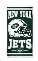 New York Jets,NFL Football Strandtuch,Badetuch Beach Towel,Helm Design