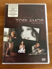 Tori Amos – Fade To Red (Tori Amos Video Collection) / DVD