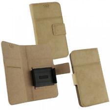 Tasche für GIGASET GS160 Case Hülle Mappe Etui sand