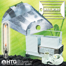 hps high pressure sodium grow light kits