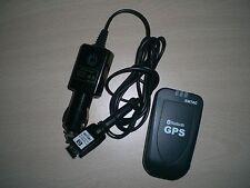 Bluetooth GPS Reciever EMTAC CRUXII/BTGPS