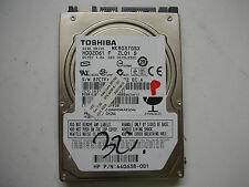 """Toshiba MK8037GSX 80gb FKN6LC 2,5"""" SATA"""