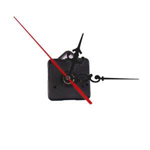 Multi-type DIY Quartz Clock Spindle Silent Movement Mechanism Repair Tool Kit