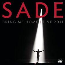 Sade-apporte-Me Home-Live 2011 CD + DVD Edition Limitée NEUF ++++++++++++
