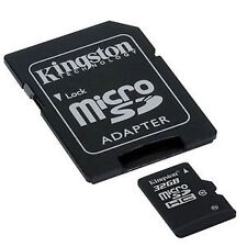 Kingston SDHC Mobile Phone Memory Card