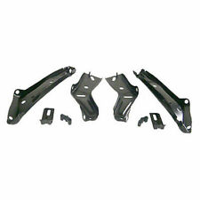 New Goodmark Front Bumper Bracket Kit Fits Chevelle El Camino GMK4033005701S