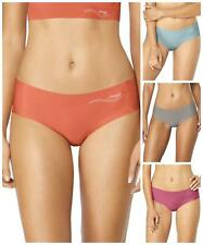 Sloggi ZERO Feel Hipster Brief Knickers 10186739 Smooth Seamfree Womens Lingerie