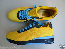 Bait x ASICS GT-II 45 2012 rings pack yellow/Blue/Black