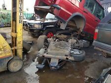 land rover discovery 2 td5 v8 petrol chassis parts rear axle