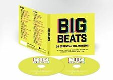 Big Beats 38 Essential 90s Anthems (2 Cd -Set ) The Prodigy Fatboy Slim Moby