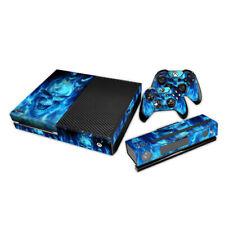 Evil Decal Skin Aufkleber für   Xbox One Console + Kinect +