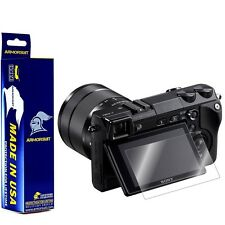 ArmorSuit MilitaryShield Sony NEX-7/7K Screen Protector + Lifetime Warranty!