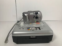 Kodak Easyshare Photo Printer Dock Series 3 Kodak + C310 Camera