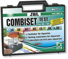 JBL Test Combiset plus Nh4 / Nh3