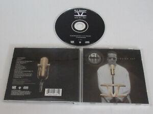 Mc Hammer – V Inside Out / Gigante Records - 9 24637-2 CD Album