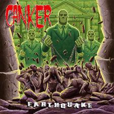 CANKER - Earthquake CD, NEU