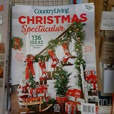Country Living Christmas Spectacular 2020