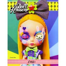 THE DOLL HOUSE - LIBRO/BOOK - 144 Paginas - LEMO - CUSTOMIZACION DE MUÑECAS