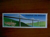 France 3730 ** Viaduc Millau  en 2004