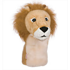 Daphne's Lion Headcover Driver Golf Head Cover