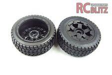 highway-road wheel set 180x70mm für LOSI 5IVE hpi Baja 5T, 5SC (BJ187)
